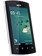 Acer Liquid mt Hard Reset to Factory Soft