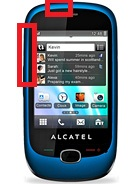 alcatel-onetouch905-key