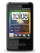 HTC HD mini T5555 Hard Reset to Factory Soft