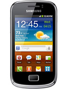 Hard Reset the Samsung Galaxy Mini 2 S6500 to Factory Soft