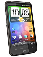 HTC Desire HD Hard Reset to Factory Soft