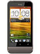Hard Reset HTC One V T320e to Factory Soft