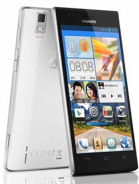 Huawei Ascend P2 Hard Reset to Factory Default State