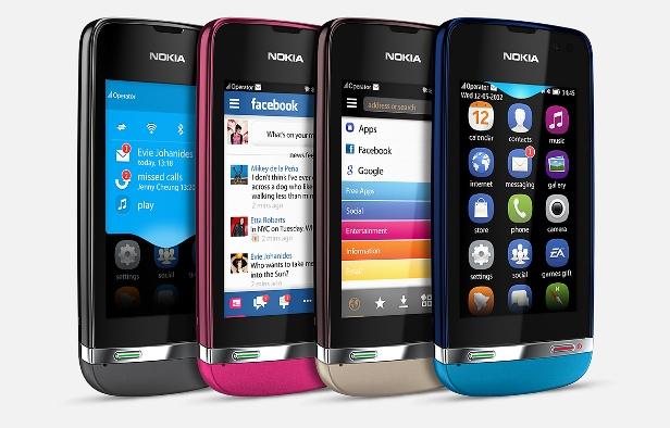 Nokia-Asha-311-complete