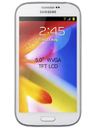 Hard Reset the Samsung Galaxy Grand I9080 to Factory Settings
