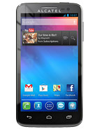 Alcatel One Touch X'Pop Hard Reset Instructions