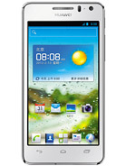 Huawei Ascend G600 Hard Reset to Factory Settings