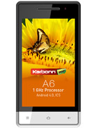 Karbonn A6 Hard Reset to Factory Soft