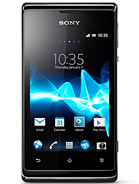 Sony Xperia E Dual Hard Reset to Factory Settings