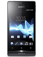 Sony Xperia Miro Hard Reset to Factory Software