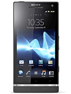 Hard Reset Sony Xperia S to Factory Soft