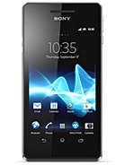 Hard Reset the Sony Xperia V to Factory Settings