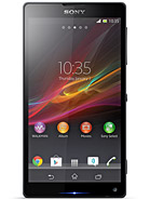 Hard Reset Sony Xperia ZL to Factory Soft