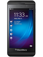 Hard Reset the BlackBerry Z10 to Factory Settings