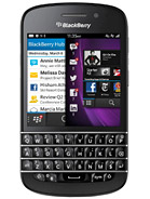 Hard Reset the BlackBerry Q10 to Factory Soft