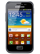 Samsung Galaxy Ace Plus S7500 Hard Reset to Factory Mode