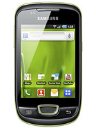 Hard Reset the Samsung Galaxy Mini S5570 to Factory Settings