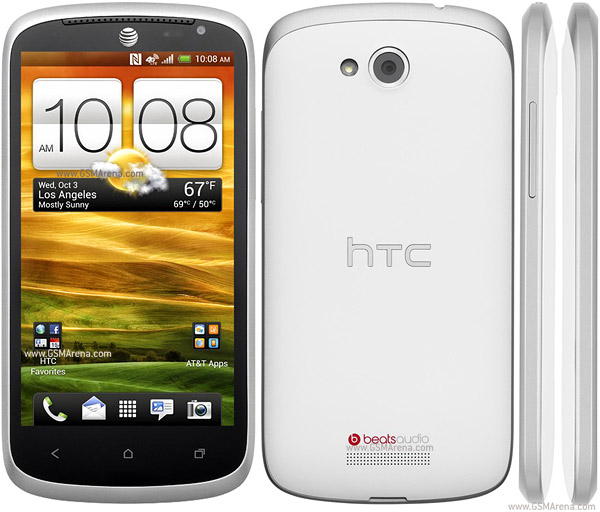 htc-one-vx all