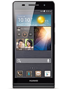 Huawei Ascend P6 Hard Reset to Factory Soft