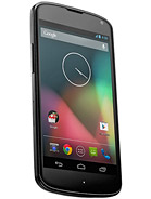 Hard Reset the LG Nexus 4 E960 to Factory Software