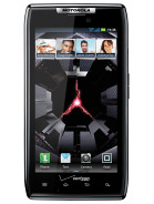 Hard Reset the Motorola DROID RAZR XT912 to Factory Soft
