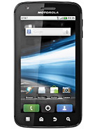 Motorola ATRIX 4G Hard Reset to Factory Soft