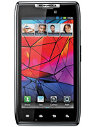 Hard Reset the Motorola RAZR XT910 to Factory Soft