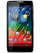 Motorola RAZR HD XT925 Hard Reset to Factory Default