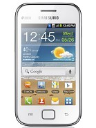 Galaxy Ace Duos S6802 Hard Reset to Factory Settings