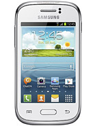 Galaxy Young S6310 Hard Reset to Factory Soft
