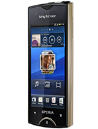 Sony Xperia Ray Hard Reset to Factory Soft
