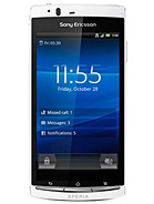 Hard Reset the Sony Xperia Arc S to Factory Soft