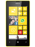 Hard Reset the Nokia Lumia 520 to Factory Default Settings