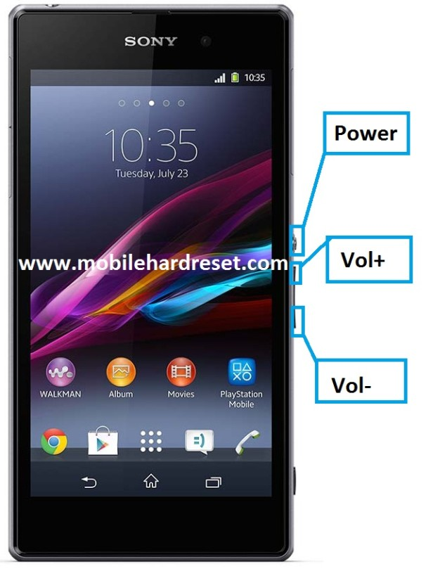 hope reset sony xperia z to factory settings additionally lets you