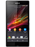 Hard Reset the Sony Xperia Z to Factory Soft