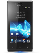 Hard Reset the Sony Xperia J to Factory Settings