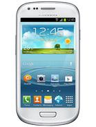 Galaxy S3 Mini I8190 Hard Reset to Factory Settings