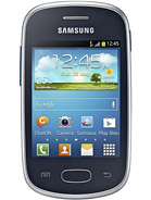 Galaxy Star GT-S5280 Hard Reset to Factory Settings
