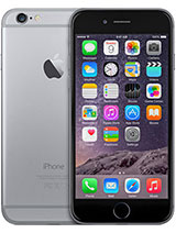 Apple iPhone 6 Master Reset