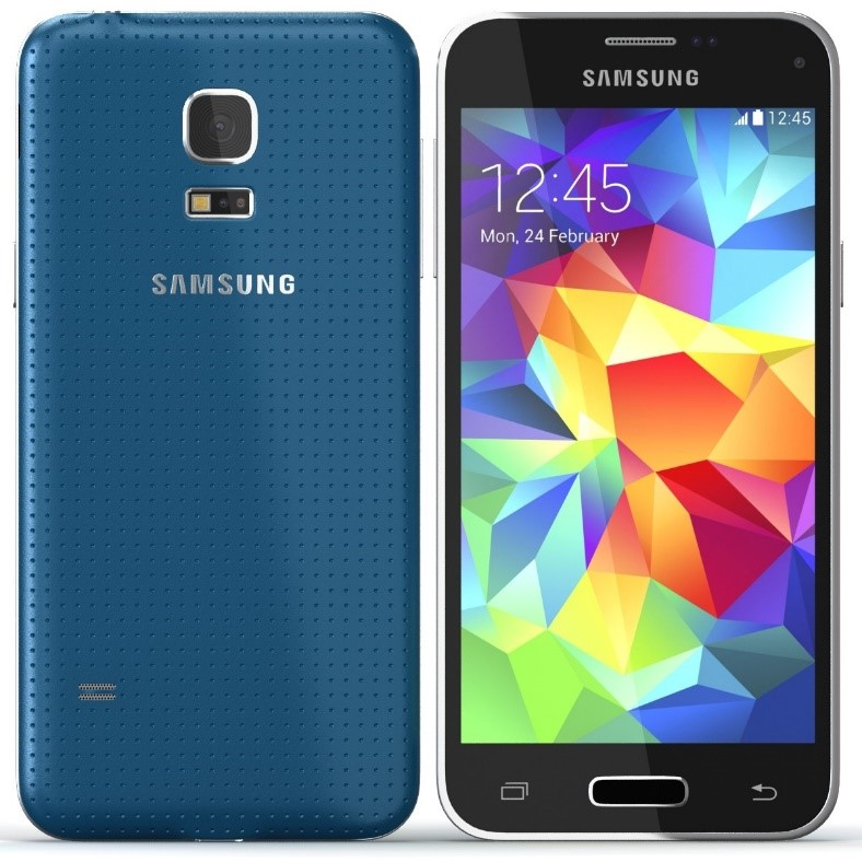 Samsung Galaxy S5 Hard Reset to Factory Soft - Hard Resets
