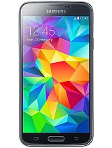 Samsung Galaxy S5 Hard Reset to Factory Soft
