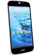 Acer Liquid Jade Z Dual SIM Master Restore