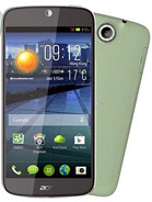 Acer Liquid Jade Plus Soft Reset
