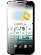 Acer Liquid S2 Master Restore