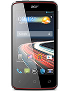 Acer Liquid Z4 Hard Reset