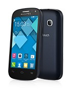 Alcatel Pop C3 Master Reset
