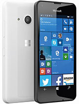 Hard resetting the Microsoft Lumia 550