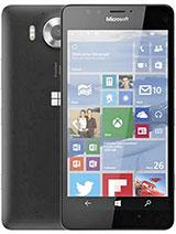 Microsoft Lumia 950 Dual SIM Master Restore