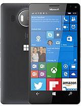 Microsoft Lumia 950 XL Dual SIM Master Reset