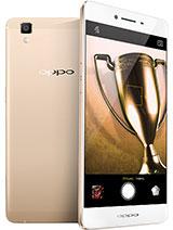 Oppo R7s Dual SIM Master Reset